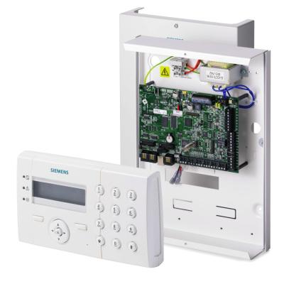 Vanderbilt SPC4320.320  Kit LCD (Nordics only)